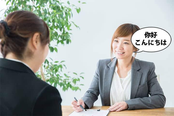 翻訳サポートサービス